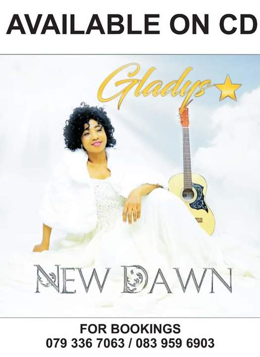 Gladys Star- New Dawn Album